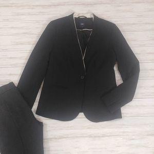 Gap Slick & Sleek Professional Blazer